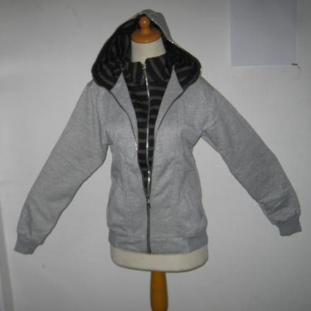 Grosir Jaket Double Resleting